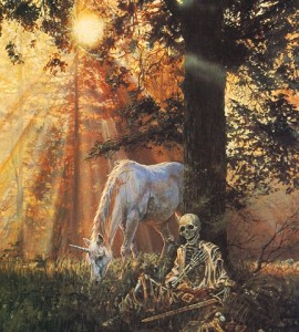 death&unicorn