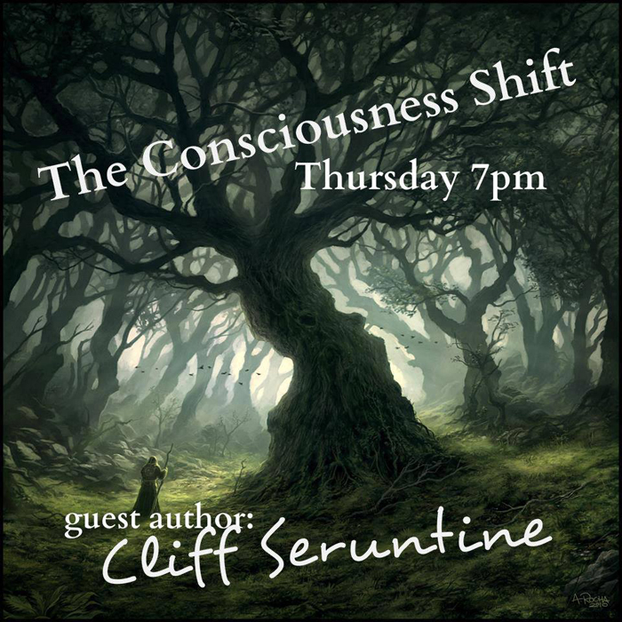 Consciousness shift interview