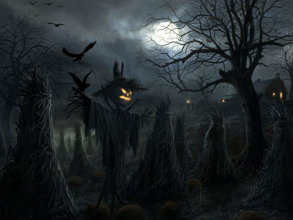 Výsledek obrázku pro Samhain