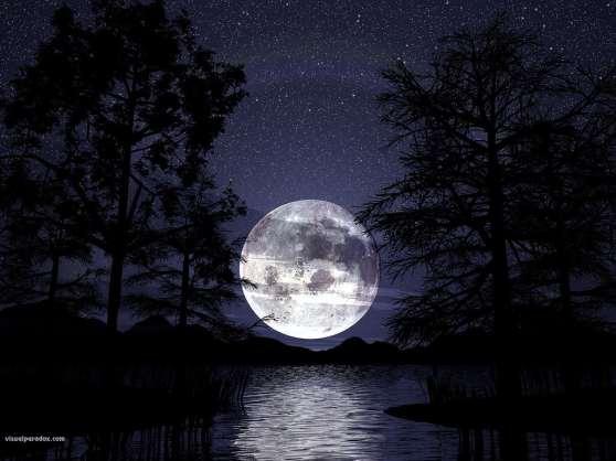 esbat moon