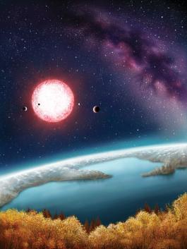 Kepler 18