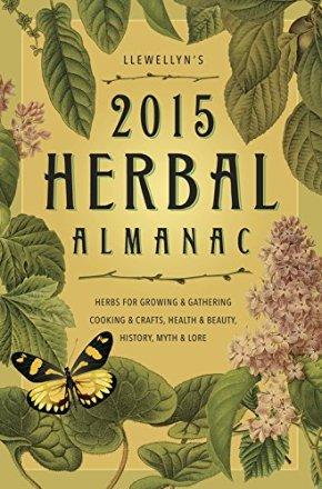 herbal almanac