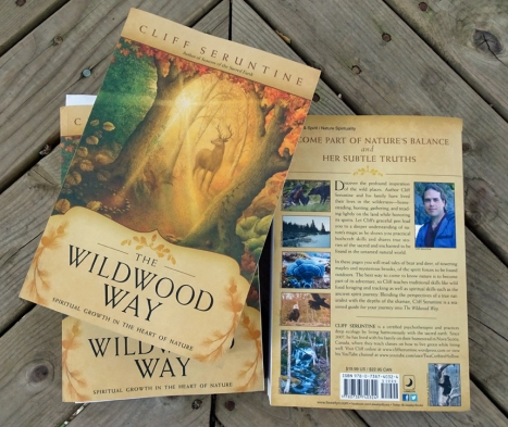 the wildwood way book